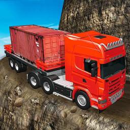 American Truck Driving Simulator - New Game