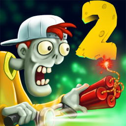 Zombies Ranch. Zombie shooting games