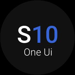 S10 One-UI Dark EMUI 10/9 & EMUI 5/8 THEME