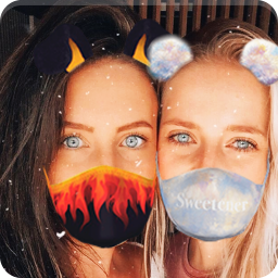 Snappy Live Camera Photo Filters Stickers