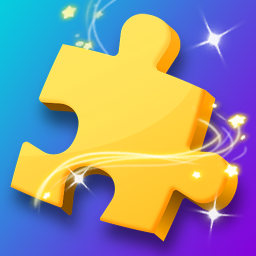 ColorPlanet® Jigsaw Puzzle HD Classic Games Free