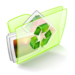 Restore Images or Videos App Recover Deleted Photo