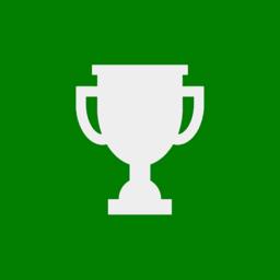 Achievements for XBOX