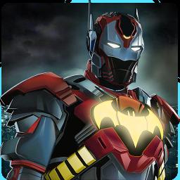 Iron Bat 2