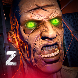 Zombie Hunting 2019 - Zombie Counter Attack Games
