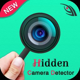 Hidden Camera Detector : CCTV Finder & Spy Camera