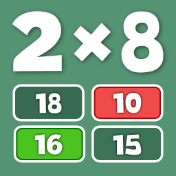 Free multiplication tables games (times tables)
