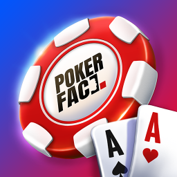 Poker Face - Live Video Online Poker With Friends