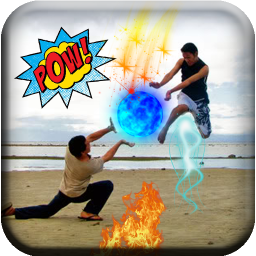 SuperPowers Fx Effects