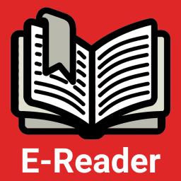 E-Reader 📗 (reader of all formats)