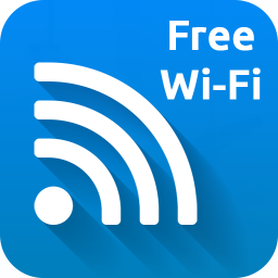 Free WiFi Passwords & Connect WiFi Hotspots