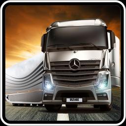 Truck Tractor Simulator 2021