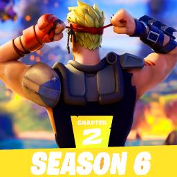 Battle Royale Guide  chapter 2 Season 6