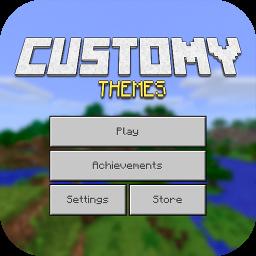 Customy Themes for MCPE