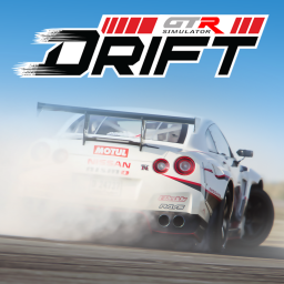 GTR Drift Simulator