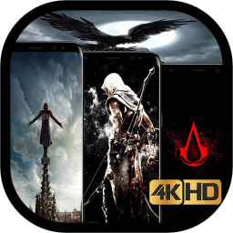 Wallpapers 4K-HD for Assassin Creed