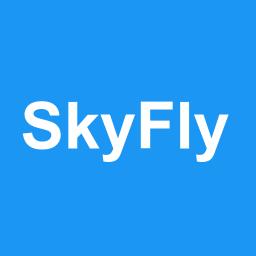 Cheap Flights Tickets Booking App - SkyFly