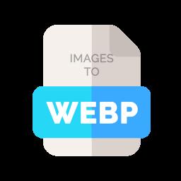 Webp Image Converter - Jpg to Webp, Png to Webp