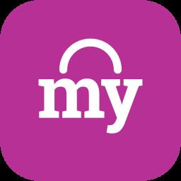 MyPrivacy Secret Photo Album, Vault, and App Lock