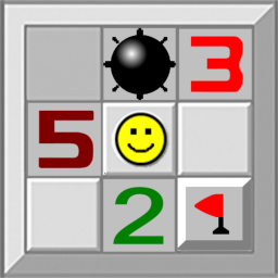 Mine Sweeper - Simple, Classic, and Fun!