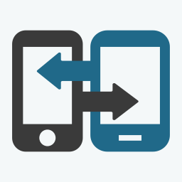 X-Transfer - Share/Backup Files/Contacts/SMS/Calls