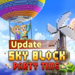 Sky Block