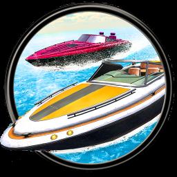 Air Powerboat Riptide Racing 2020: Speed Boat Race