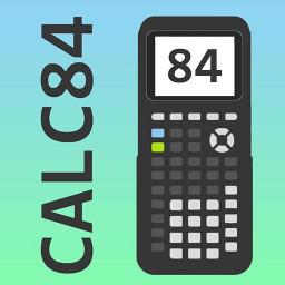 Graphing calculator plus 84 graph emulator free 83
