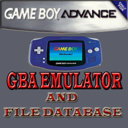 GBA Emulator Pro And Download File Game Database
