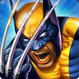 Superhero X Fighting Game