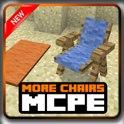 More Chairs for Minecraft
