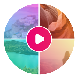 Video Grid Maker: Video Collage