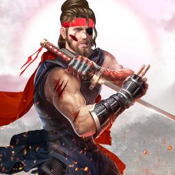 Ninja Warrior Assassin Hero-Samurai Fighting Games