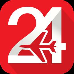 پرواز 24 - فروش آنلاین بلیت هواپیما