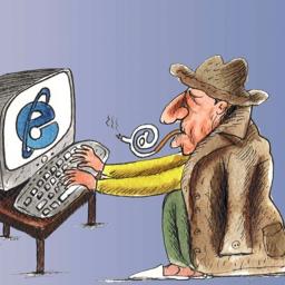 چقدر به اینترنت اعتیاد داری؟