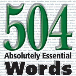 504 لغت کاملاً ضروری
