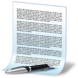 بانک فرم خام قرارداد های حقوقی