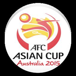 جام ملت های آسیا 2015