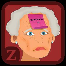 آلزایمر 2(حدس تیتراژ)