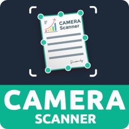 Camera Scanner : PDF Creator & Doc Scanner