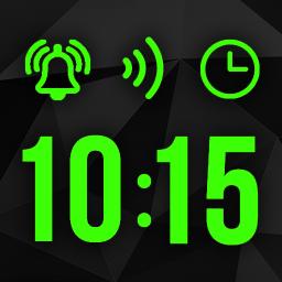 Alarm Clock - Sound Message Reminder