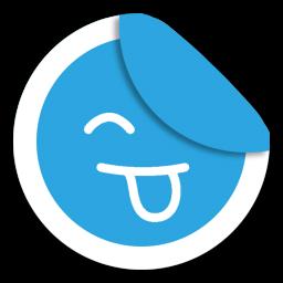استیکرهای تلگرام