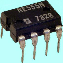 مدارهای ایسی 555