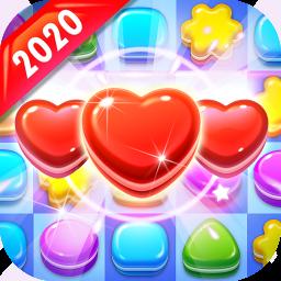 Candy Bomb: Match 3 Crush Games Free