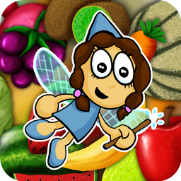 بازی خردسالان - آموزش میوه ها