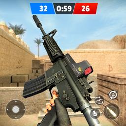 Modern Cover Hunter: Multiplayer 3D team Shooter