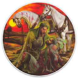 کرامات حضرت عباس (ع)