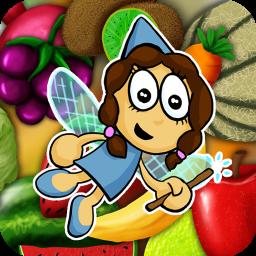 بازی خردسالان - آموزش میوه ها- ترکی