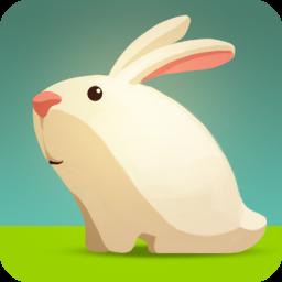 خرگوش شکمو