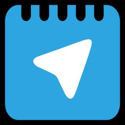 دفتر تلگرام مرجع کانال ربات استیکر